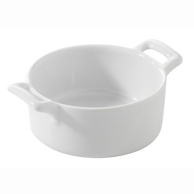 Ramekin White Large