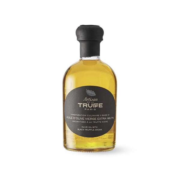 Extra Virgin Olive Oil Black Truffle 100ml