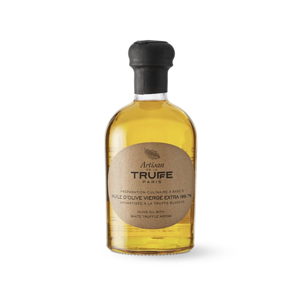 Extra Virgin Olive Oil White Truffle 100ml