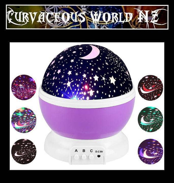 Stars Starry Sky LED Night Light