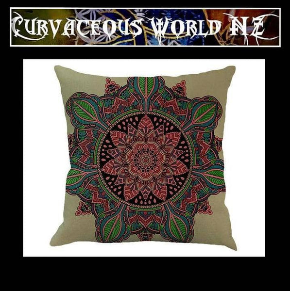 Stunning Boho inspired cushion covers
