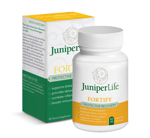 FORTIFY:  Immune System Booster & Recovery