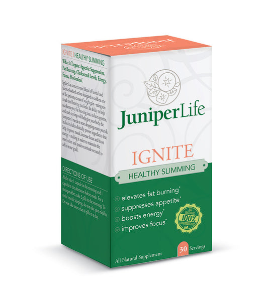 IGNITE: Healthy Slimming