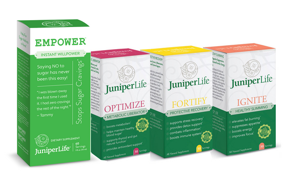 4 Product Empower Bundle