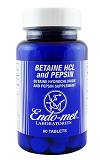 Betain HCL and Pepsin (90)