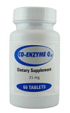 Co-Enzyme Q10 Tabs (60)
