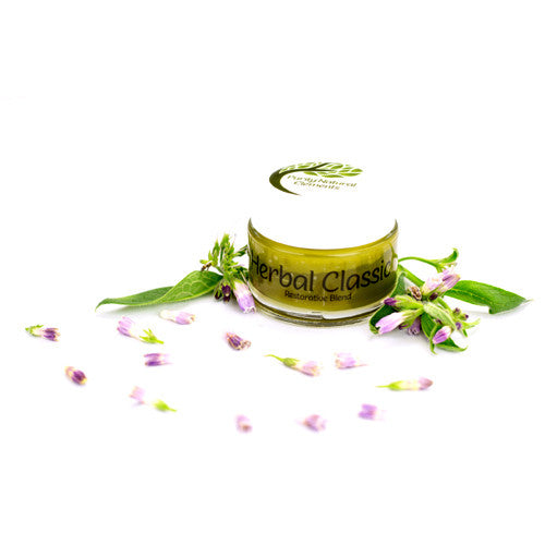 Purity Natural Elements Herbal Classic Salve