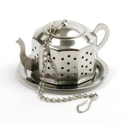 Teapot Tea Infuser with tray