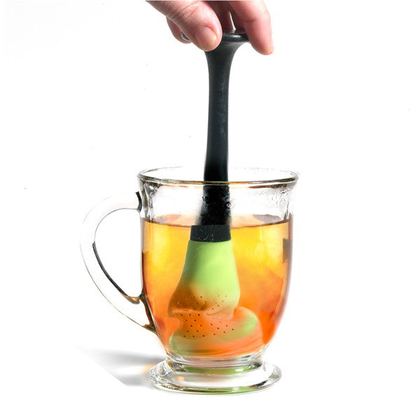Tea Infuser Tamper Silicone
