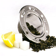 Tea Cup Decorative Infuser