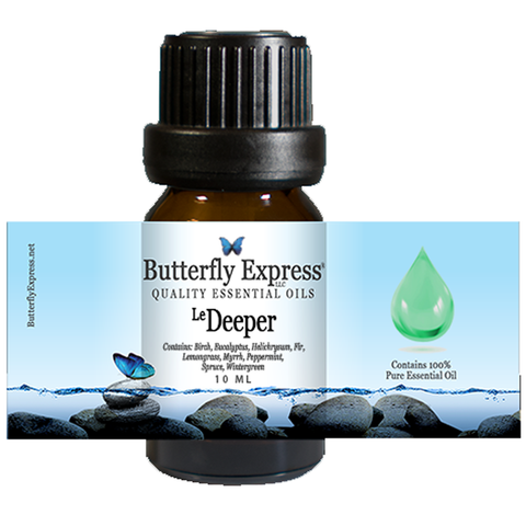 Le Deeper Essential Oil