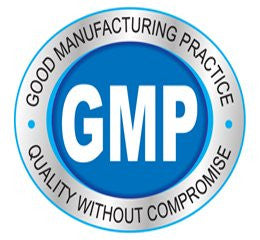 GMP Good Manufacturing Practice