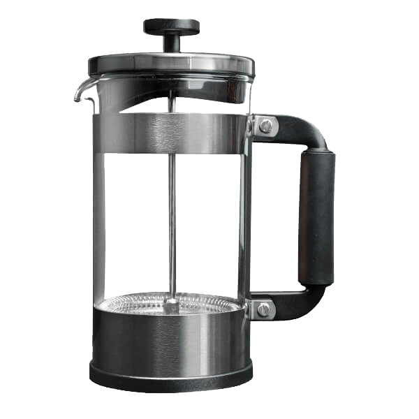 Primula French Press Melrose Chrome
