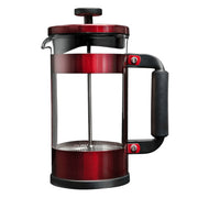 Primula French Press Melrose Red