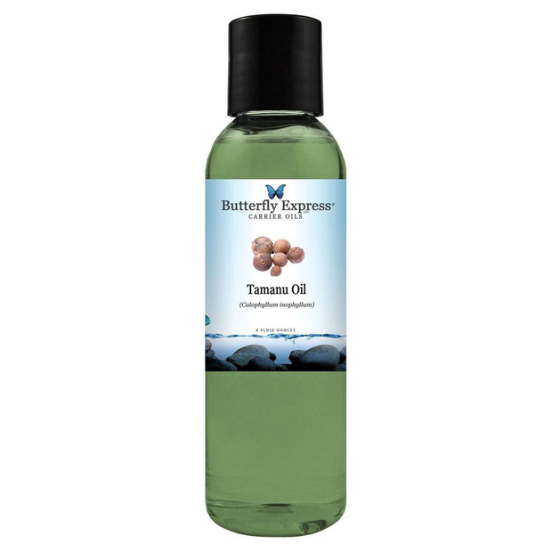Butterfly Express Tamanu Carrier Oil