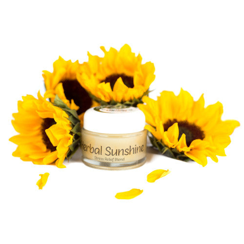 Herbal Sunshine Salve PNE