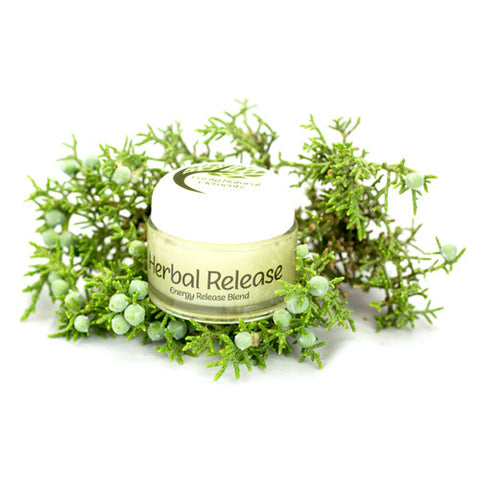 Purity Natural Elements Herbal Release Salve