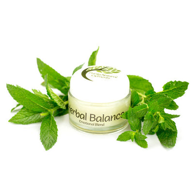Purity Natural Elements Herbal Balance Salve