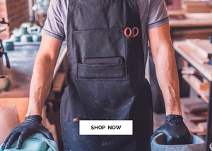 Custom Aprons | 1620 Workwear