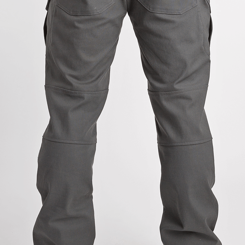 Articulated Knee | 1620 Workwear, Inc. | Made in the USA