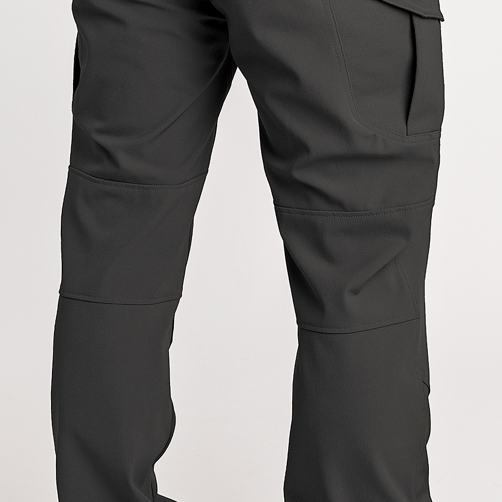 Articulated Knees | 1620 Workwear, Inc. | Made in the USA