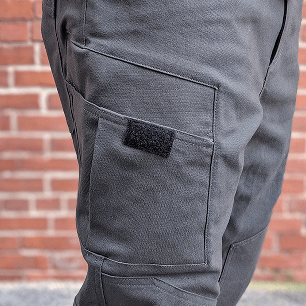 Cargo Pockets | 1620 Workwear, Inc. | Made in the USA