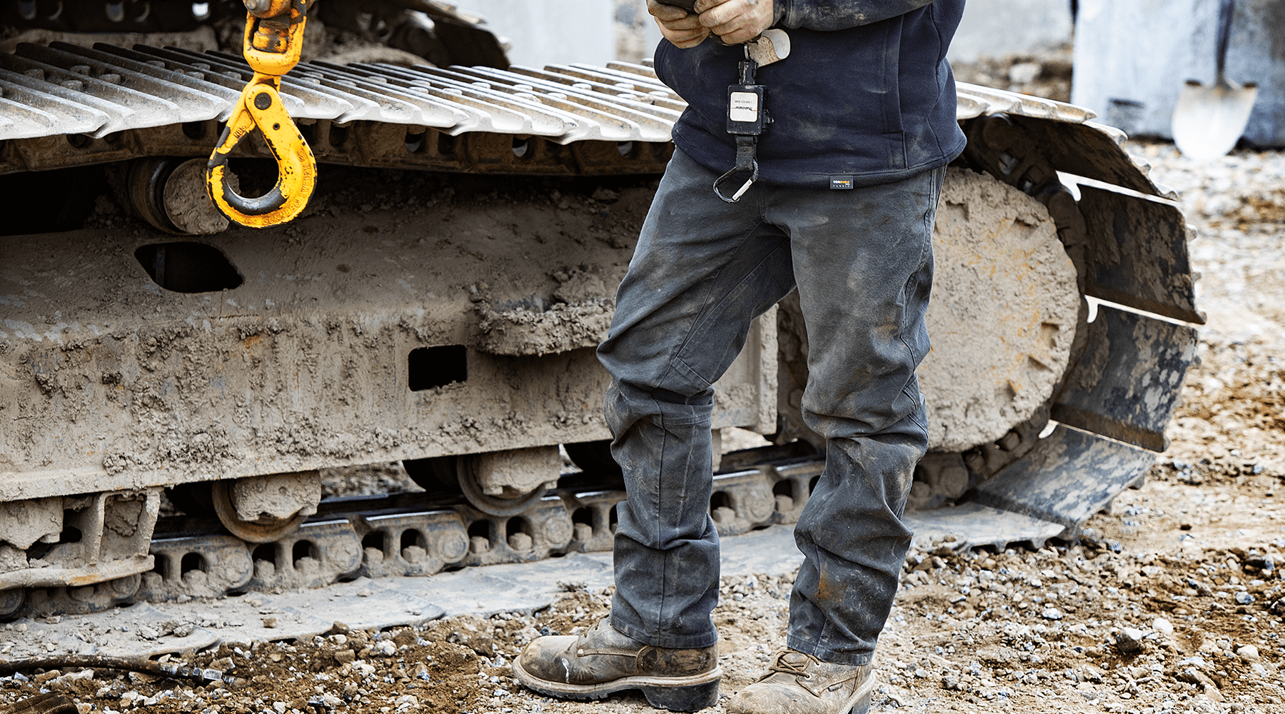 1620 Workwear | General Construction