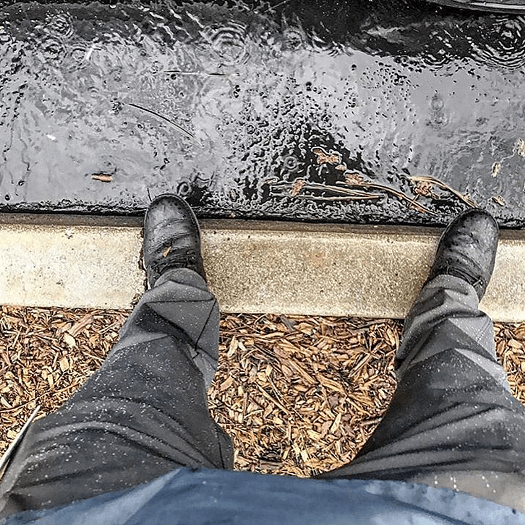 DWR Water Repellent Finish | 1620 Workwear, Inc. | Made in the USA
