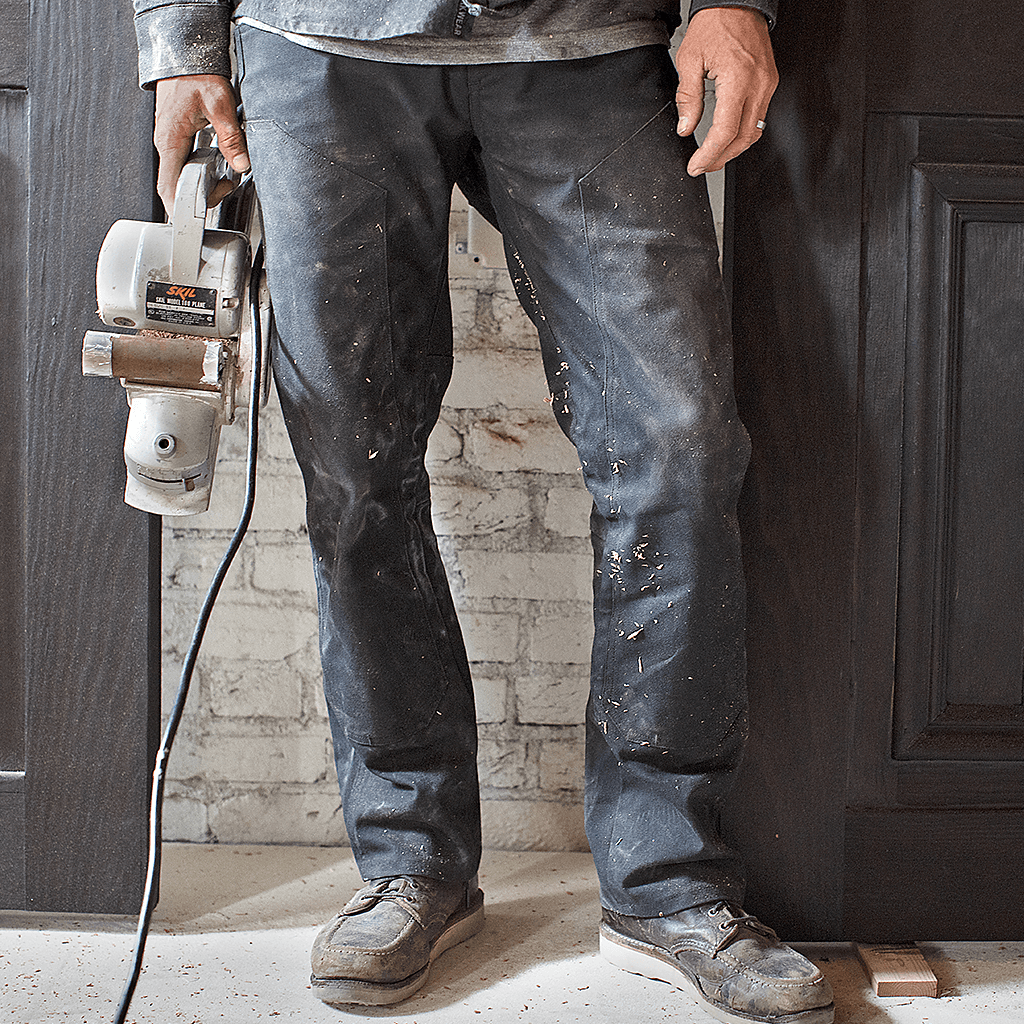 Double Knees | 1620 Workwear, Inc. | Made in the USA