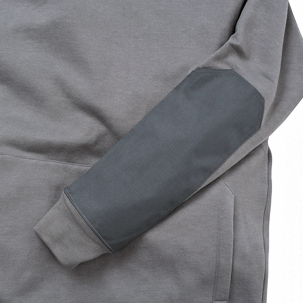 Reinforced Elbow | 1620 Workwear, Inc. | Made in the USA