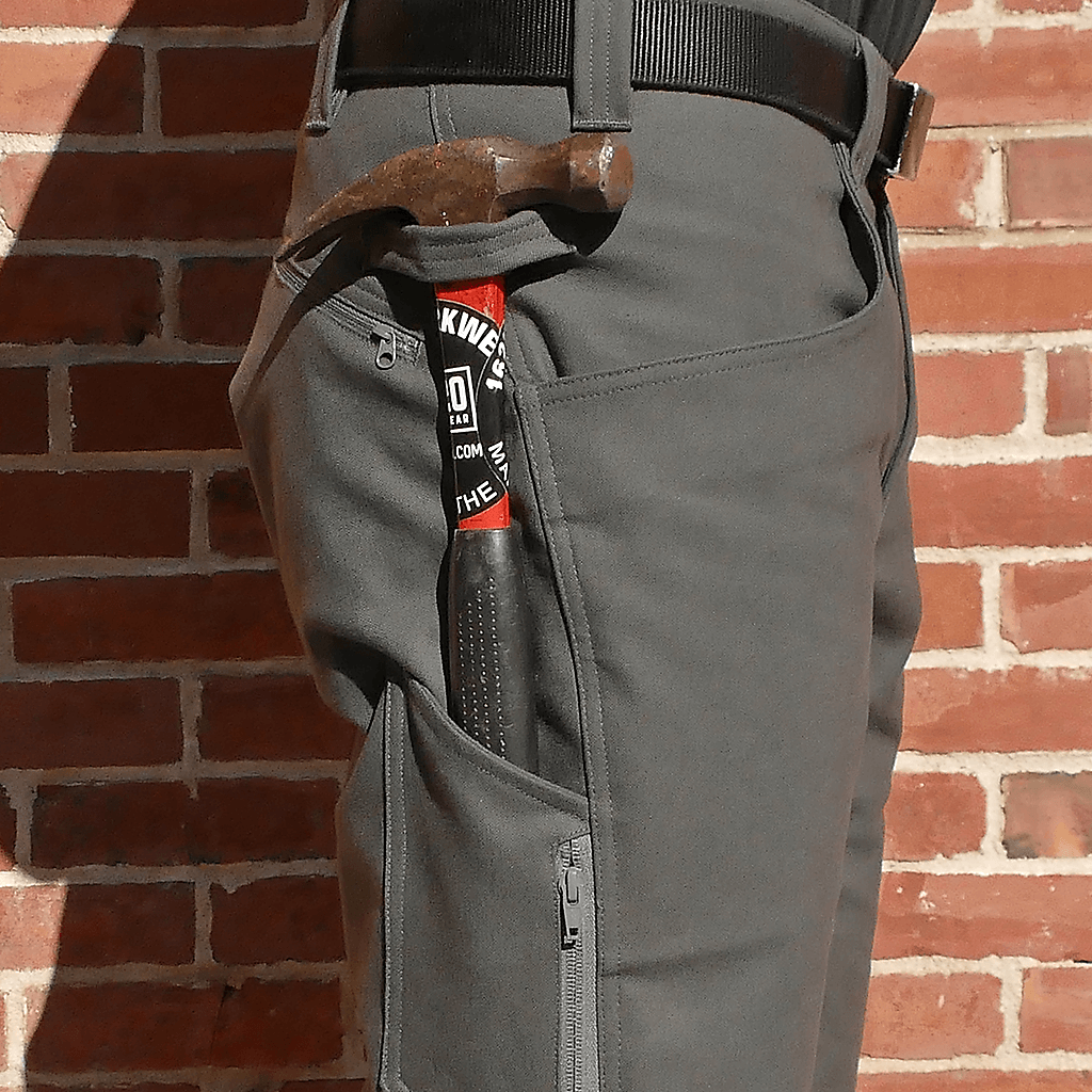 Hammer Loop | 1620 Workwear, Inc. | Made in the USA