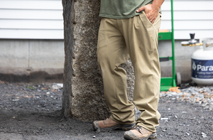 Shop Pant Khaki | 1620 Workwear, Inc. | 100% Made in the USA