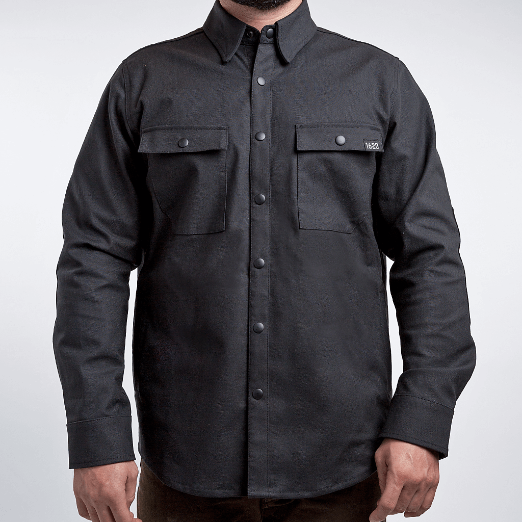 Modern Fit | 1620 Workwear, Inc. | Made in the USA