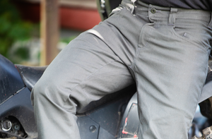 Everyday Pant Charcoal | 1620 Workwear, Inc. | Made in the USA