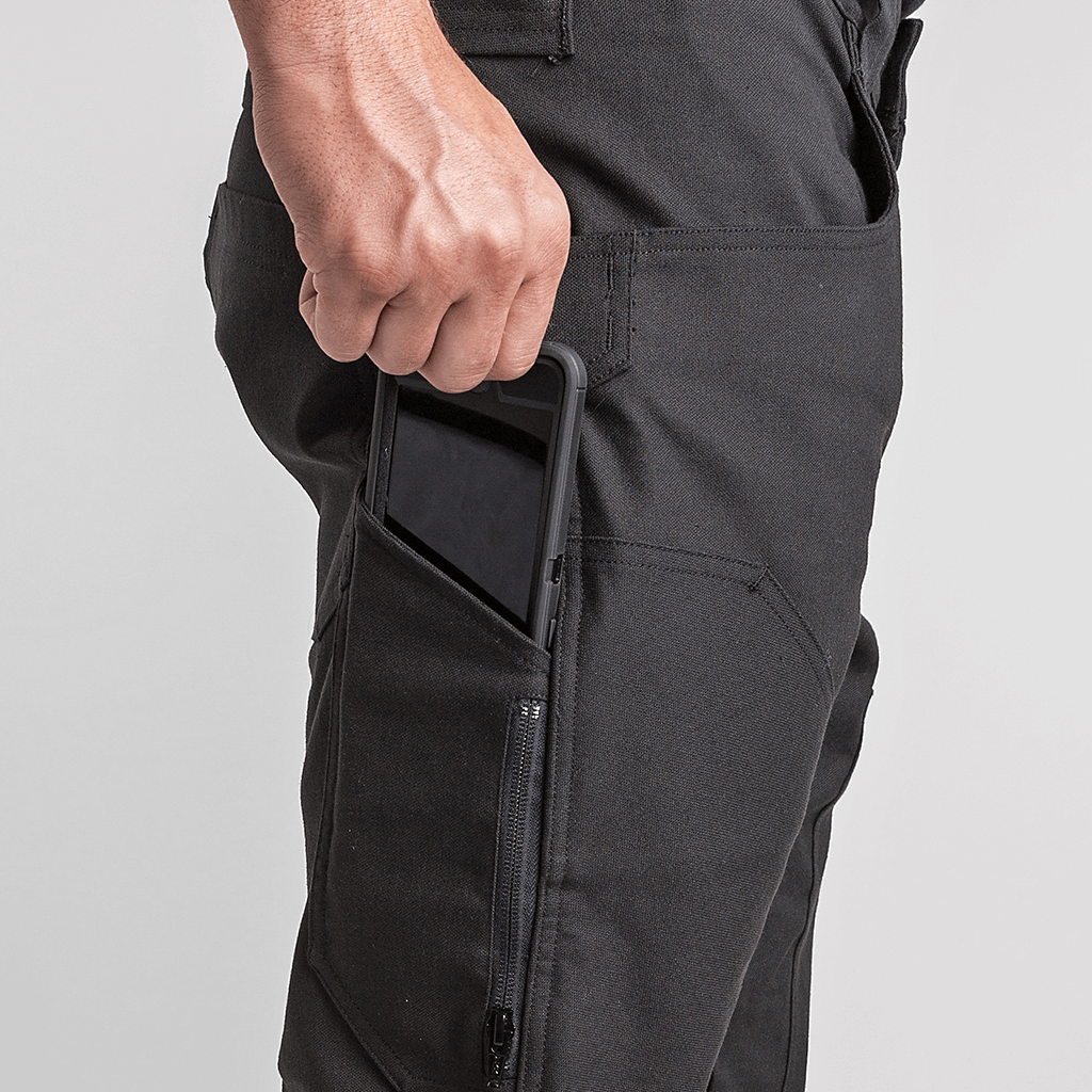 Phone Pocket | 1620 Workwear, Inc. | Made in the USA