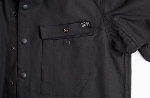NYCO Shirt Jacket | 1620 Workwear, Inc. | Made in the USA