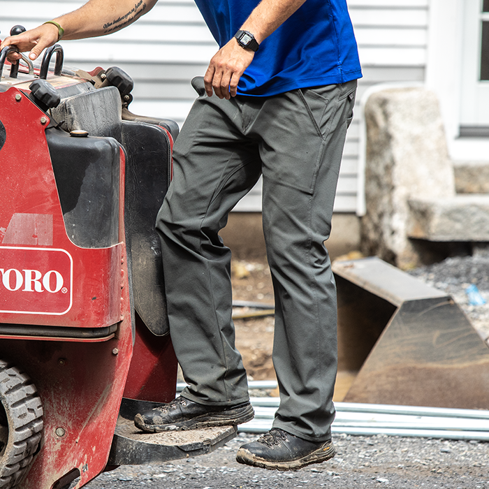 1620 Shop Pant | 1620 Workwear, Inc.