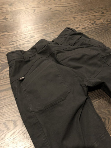 1620 Back of Pant