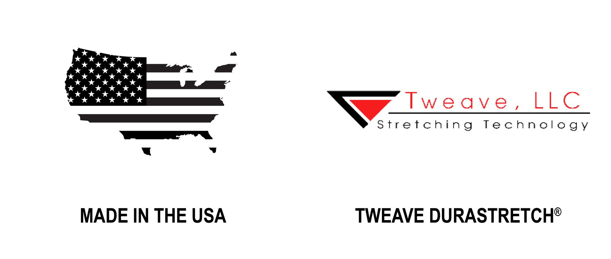 Made in the USA | Tweave Durastretch | 1620 Workwear, Inc.
