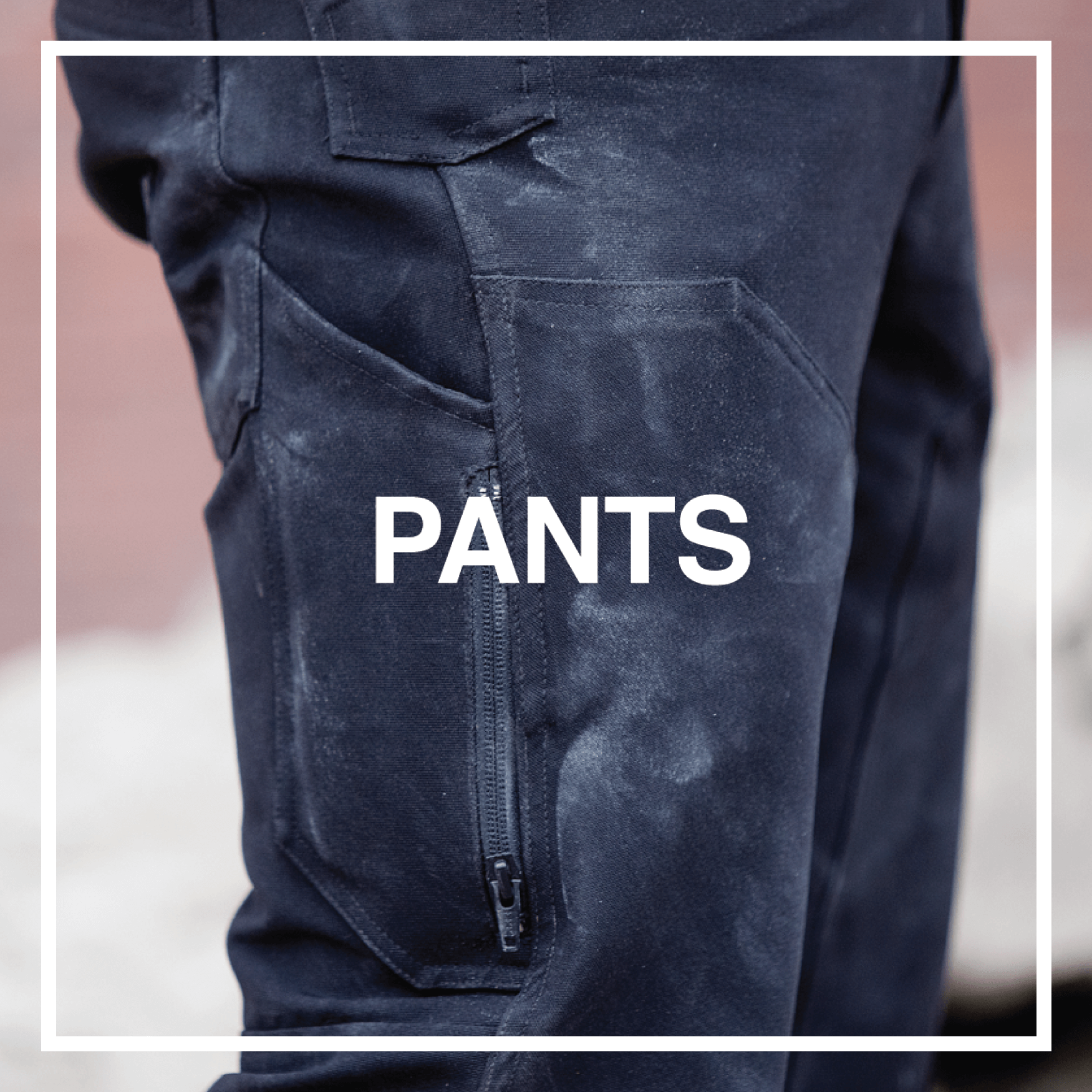 1620 Work Wear Pants Made in USA