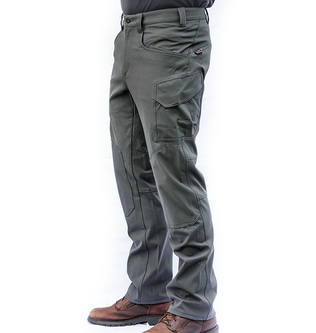 1620 Operator Cargo Pant Side