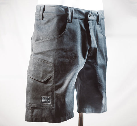 1620 Stretch NYCO Work Shorts