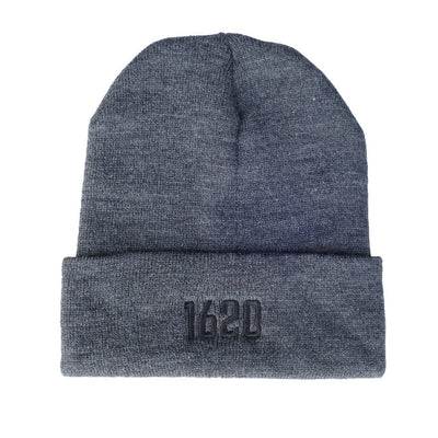 1620 Logo Beanie - 1620 workwear Premium American Made Workwear