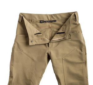 Double Knee 2.0 Work Pant - 1620 workwear Premium American Made Workwear