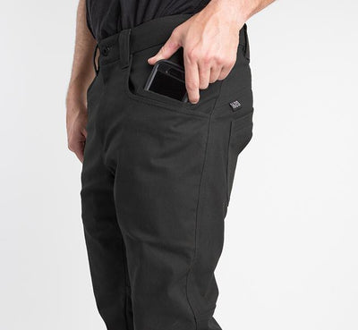 Foundation Pant - Five Pocket Versatility. Ultimate Durability. - 1620 workwear Premium American Made Workwear