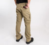 Operator Pant Khaki | 1620 Workwear, Inc. | Made in the USA