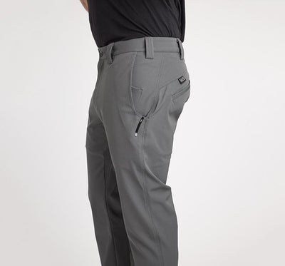 The Shop Pant - 4-Way Stretch. Unrivaled Comfort and Performance. - 1620 workwear Premium American Made Workwear