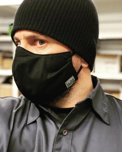 1620 Face Mask - 1620 workwear Premium American Made Workwear
