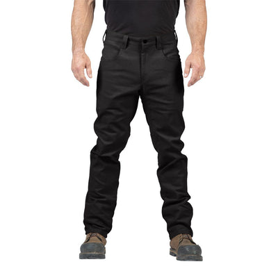 Foundation Pant - Five Pocket Versatility. Ultimate Durability.
