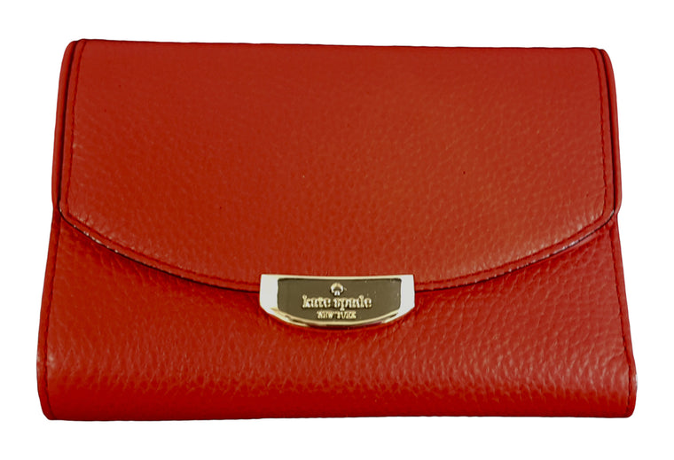 Kate Spade Mulberry Street Callie Wallet